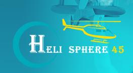 Heli Sphere 45